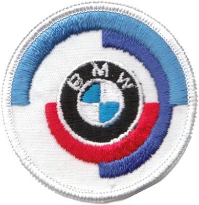 Ongebruikt Race Opnaai-Emblemen AM-41